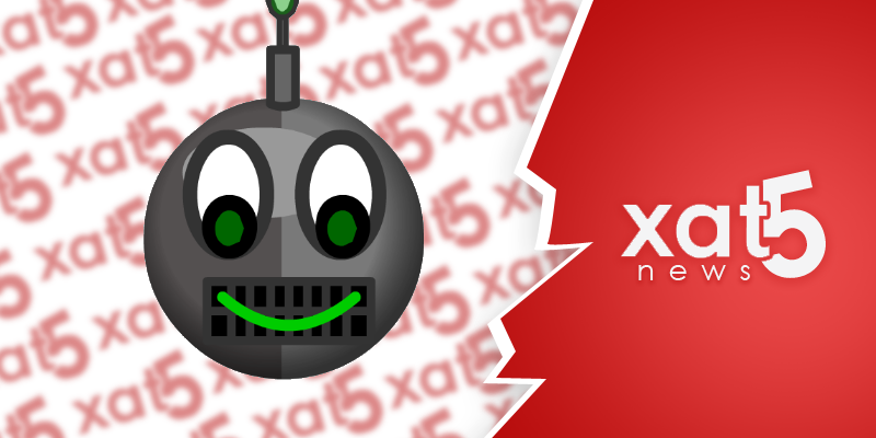 xat test bot limitations