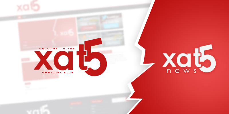 xat test welcome